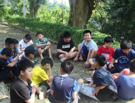Paket Outbound Anak dan Agro Edukasi di Sentul |Villa Bukit Hambalang