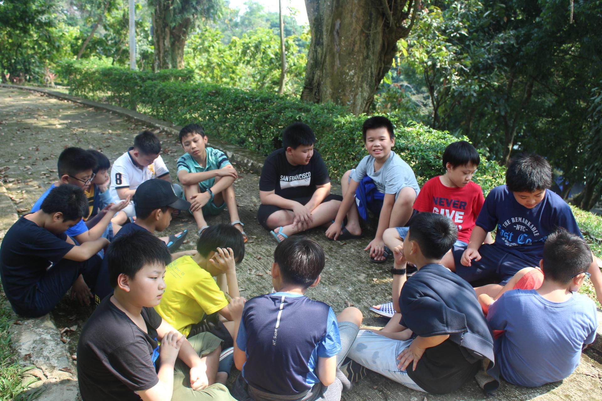 Paket Outbound Anak dan Agro Edukasi di Sentul  Villa Bukit Hambalang